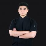Chef Arnold Poernomo Seorang Chef Bermulut Pedas