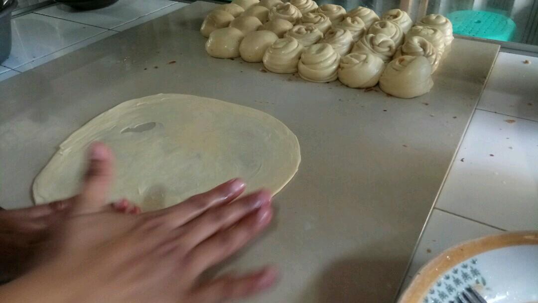 Cara Buat Roti Canai